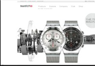 A great web design by Smile Open Source Solutions, Kiev, Ukraine: