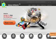 A great web design by Galaxyinfotech-com, San Francisco, CA: