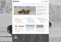 A great web design by Digital Tsunami, Sydney, Australia: Responsive Website, Marketing Website , Security , Wordpress