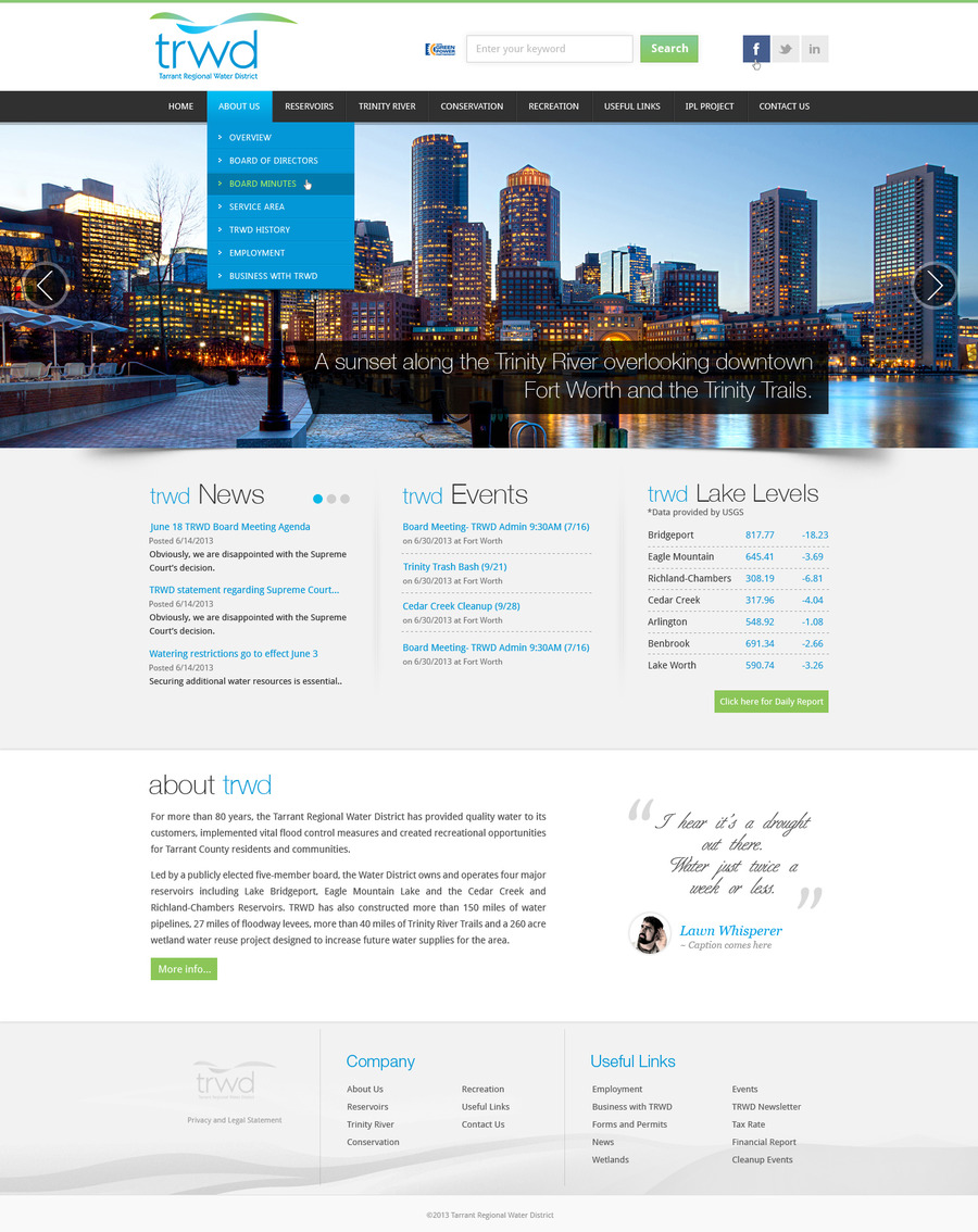 A great web design by code2firm.com, Hyderabad, India: