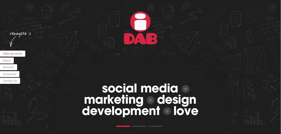 A great web design by idab, Bhubaneswar, India: Website, Marketing Website , Service , PHP