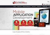 A great web design by gowebbaby, Southfield, MI: