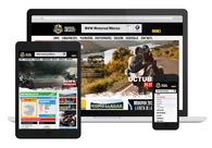 A great web design by Play Us, Guadalajara, Mexico: