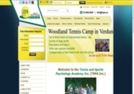 A great web design by Web IT Experts Software (P) Ltd., Noida, India: Website, Web Application , Sports & Fitness , PHP