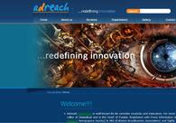 A great web design by Softackle Inc, Chicago, IL: