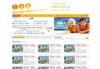 A great web design by MMFilm.sk, Bratislava, Slovakia: Website, Marketing Website , Travel , Other