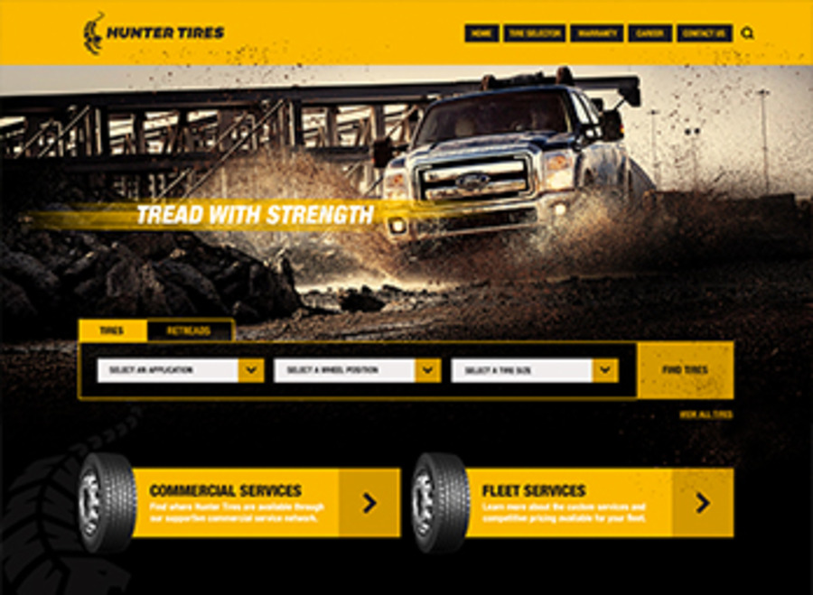 A great web design by DevTeamExpress, Jerusalem, Israel: