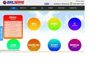 A great web design by Colbridge Technologies Inc., San Francisco, CA: