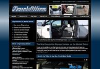 A great web design by Lighthouse Web Design, Inc., Denver, CO: