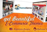 A great web design by ThemeHeros, New York, NY: