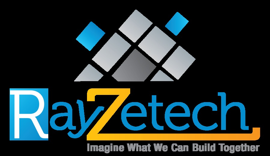 A great web design by Rayze Tech, Atlanta, GA: