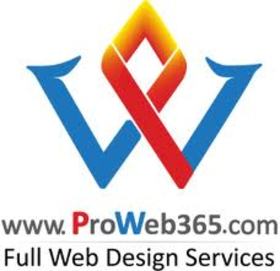 A great web design by ProWeb365com, Minneapolis, MN: