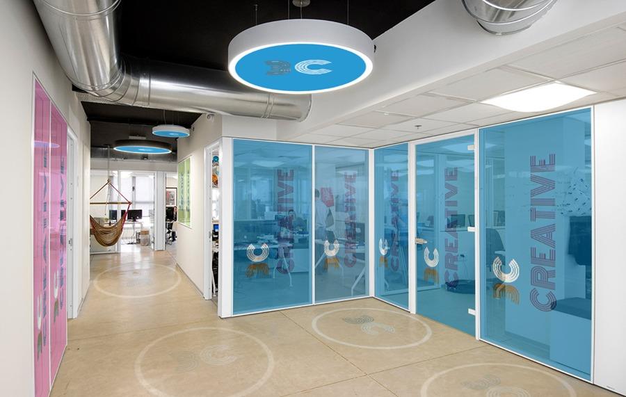 A great web design by 3C CREATIVE, BORDEAUX, France: Marketing Website , Marketing