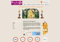 A great web design by Chennai Web Development, Dallas, TX: