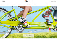 A great web design by Realm Web Design, Los Angeles, CA: Responsive Website, E-Commerce , Retail , Other