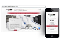 A great web design by SYSNOVO, Los Angeles, CA: Responsive Website, Other, Accounting