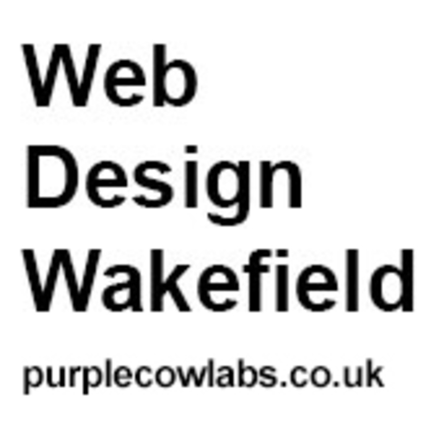 A great web design by Purple Cow, Wakefield, United Kingdom: