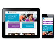A great web design by Pixo, Urbana, IL: Responsive Website, Web Application , Education , Drupal