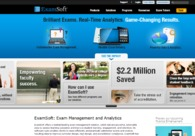 A great web design by 7cloudTech, New Delhi, India: