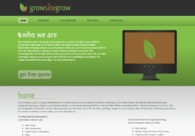 A great web design by Grow Site Grow, Tampa, FL: