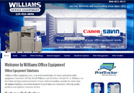 A great web design by Premium Web Design, Albany, GA:
