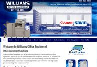 A great web design by Premium Web Design, Albany, GA: