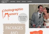 A great web design by Rachel Kozemczak, San Francisco, CA: