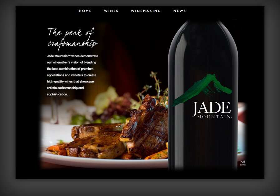 A great web design by ETOPOLOS DESIGN, San Francisco, CA:
