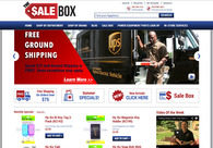 A great web design by COMMERCE PUNDIT: Responsive Website, E-Commerce , Retail , Magento