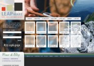 A great web design by creativeROOT(.com), Orlando, FL: