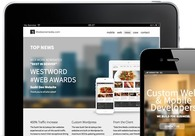 A great web design by Side One Media, Denver, CO: Responsive Website, Wordpress