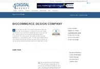 A great web design by Web development Company-1digitalagency, Philadelphia, PA: