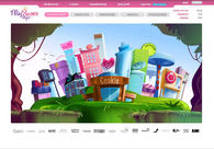 A great web design by Great Media Inspiration, Cracow, Poland: Website, Game , Other, PHP