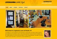 A great web design by grid45, San Diego, CA:
