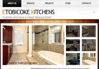 A great web design by WebSoftwarePlus.com, Toronto, Canada: Responsive Website, Marketing Website , Construction , ASP.NET