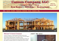 A great web design by Premium Web Design, Tuscaloosa, AL: Responsive Website, Marketing Website , Construction , Wordpress