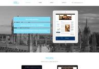 A great web design by Codetopixels, London, United Kingdom: