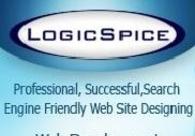 A great web design by Logicspice UK, London, United Kingdom: