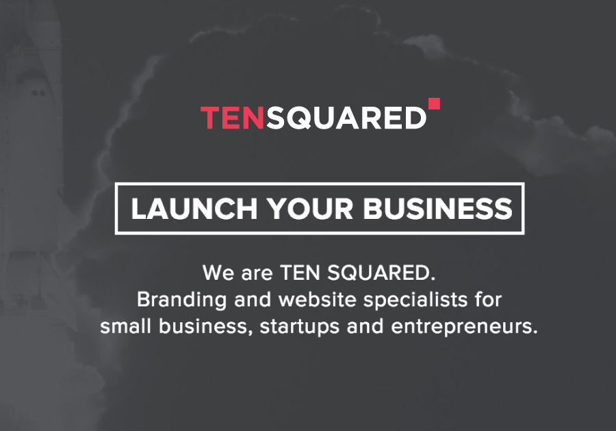 A great web design by Ten Squared, Australia, Australia: