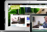 A great web design by SightWorks, Portland, OR: Responsive Website