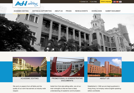 A great web design by Expert Village Media Technologies: Website, Portfolio , Service , Joomla