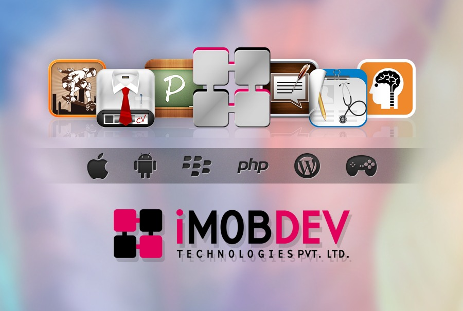A great web design by iMOBDEV Technologies Pvt. Ltd., Ahmedabad, India: Website, Web Application , Software , iOS (Objective-C)