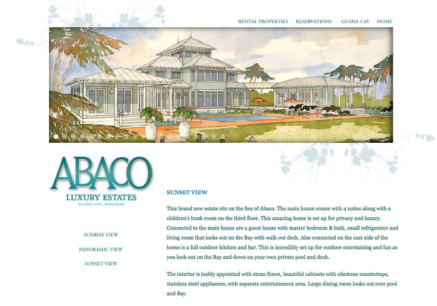 A great web design by Hilco Creative, Oklahoma City, OK: