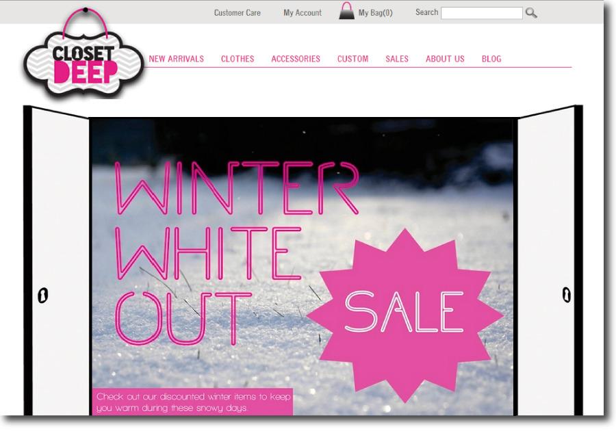 A great web design by QuArte Designs, Inc., Fort Lauderdale, FL: Website