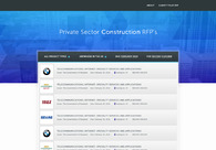 A great web design by Lunar Interactive, Indianapolis, IN: Website, Other, Construction , Drupal
