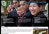 A great web design by Regnard Raquedan, Makati, Philippines: