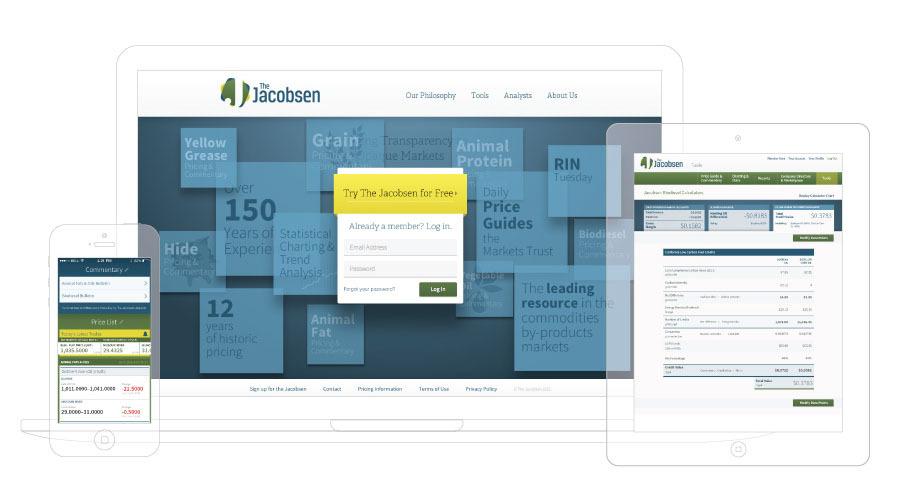 A great web design by Imulus, Boulder, CO: Website, E-Commerce , Software , ASP.NET