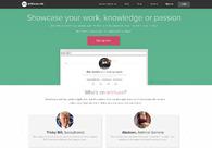A great web design by Dennis Schipper, London, United Kingdom: Web Application , Internet , Design Only