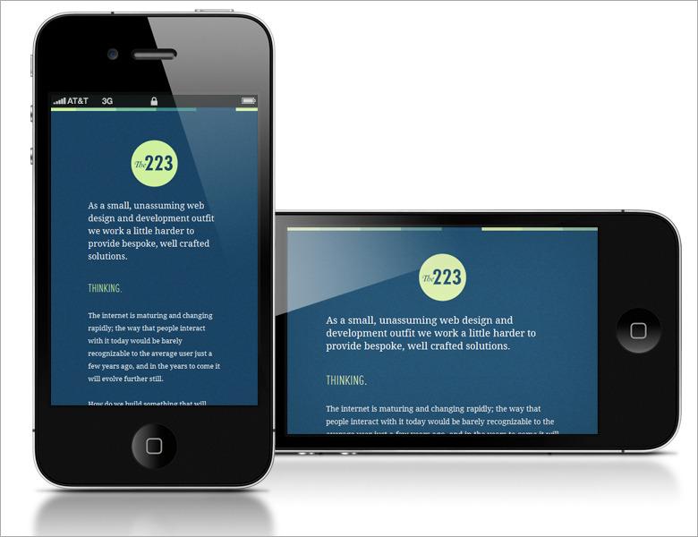A great web design by Mike Mattner, Saint Joseph, MI: