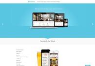 A great web design by Fusionary Media, Grand Rapids, MI:
